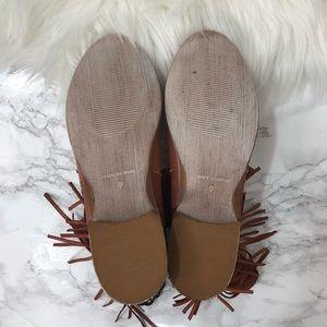 Free People Shoes - Free People x Matisse Wanderlust Voyager Booties